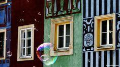 El timbre http://martajasinska.blogspot.com.es/2013/04/el-timbre.html