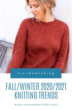 On the blog: Fall/Winter 2020/2021 Knitting Trends Cable Knitting, Knitting Blogs, Knitting Ideas, Winter Knitting Patterns, Summer Design, Nude Color, Cropped Sweater, Summer Collection, Cool Kids