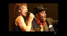 The Rolling Stones & Solomon Burke - Everybody Needs Somebody (Live) - O...