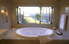 Bathroom spa tubs   spa bath Spa in the bathroom pleasant atmosphere just for you
