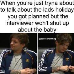 poor Louis