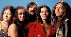 Nineteen seventy-five was supposed to be the year that Deep Purple got it together again. The first half of the '70s saw the British hard rock outfit sail to the top of the charts with the 1972 album Machine Head and its standout song, the rifftastic Smoke on the Water, but by mid-decade lead singer Ian Gillan and the mercurial guitarist Ritchie Blackmore had split, leaving original members Jon Lord (keyboards) and Ian Paice (drums) to soldier on with new members, bassist-singer Glenn…