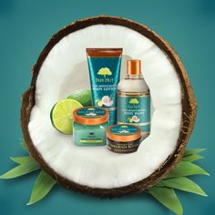 @Theresa Martell Hut Coconut Lime scent inspiration. #ulta #ultabeauty