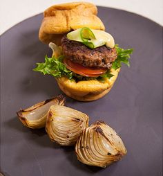 Banting Burgers - Expresso show