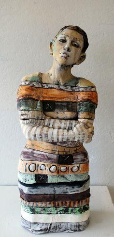 Marni Gable - Figures