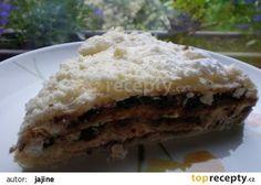 Fríský dort recept - TopRecepty.cz