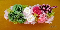 Beautiful colors and arrangement.