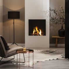 Flame Picture, Real Fire, Gas Fires, Fireplace Design, Foyer, Family Room, Sweet Home, Lounge, Living Room