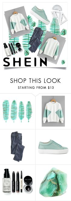 """""""// 240."""" by peachyclouds ❤ liked on Polyvore featuring Wrap, Bobbi Brown Cosmetics and SoapRocks"""