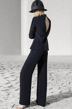 Emporio Armani Resort 2019 Milan Collection - Vogue