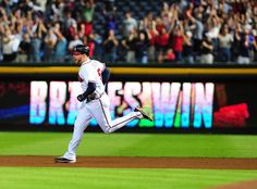 Miami Marlins vs. Atlanta Braves - Photos - September 25, 2012 - ESPN