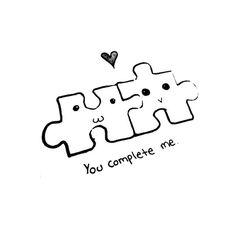 I love my puzzle life