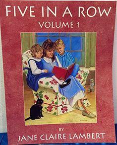 Five in a Row (Five in a Row): Volume 1 by Jane C. Lambert https://www.amazon.com/dp/1888659009/ref=cm_sw_r_pi_dp_x_Gz-GybGXFMD1Z