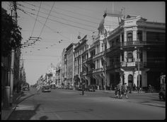 217722PD: St George's Tce, Perth, 1941 https://encore.slwa.wa.gov.au/iii/encore/record/C__Rb3416428