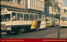 fichas de onibus: Transportes Choupal