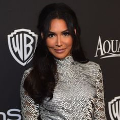 Pin for Later: Naya Rivera Is Pregnant! See How She Announced the News