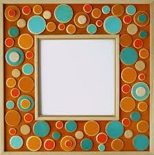 wooden mirror frames - Google Search