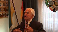 Wolfgang Thüne: Kampf um den Klimathron