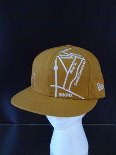 watch 5ba4b 00d19 ... czech baseball cap ny yankees stadium street map wool hat new era  59fifty usa d6fa2 c58c9