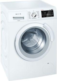 #Kleider Waschmaschinen #Siemens #WS12T490CH   Siemens WS12T490CH Waschmaschine  Freistehend Frontlader A+++ B Weiß     Hier klicken, um weiterzulesen.  Ihr Onlineshop in #Zürich #Bern #Basel #Genf #St.Gallen