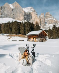 Vodimo vas na 10 mjesta koja dokazuju da 'winter wonderland' zaista postoji!