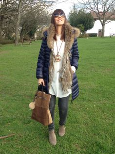 New post up!!! Good Night!!! www.respirandoglamour.com #fashion#trendy#look
