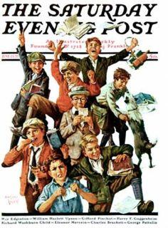 Saturday Evening Post - 1927-06-25