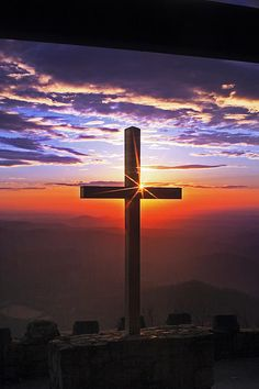 Sunrise in Pretty Place Chapel - South Carolina