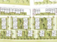 1. Preis Wohnbebauung Bugenhagenstraße...competitionline