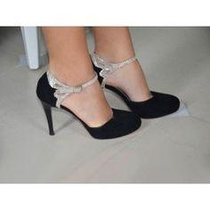 new concept eb4d9 a236b scarpe da tango