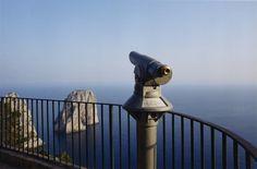 Luigi Ghirri, Capri 1982