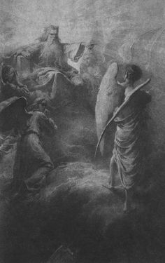 Gustave Dore Paradise Lost Lucifer