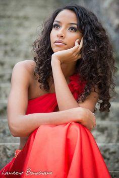 Flora Coquerel -Miss France 2014