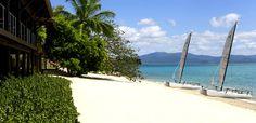 Qualia - Great Barrier Reef Islands, Australia. 20 Whitsunday Boulevard, Hamilton Island, Queensland