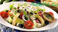 Caprese Salad, Meat, Chicken, Food, Essen, Meals, Yemek, Insalata Caprese, Eten
