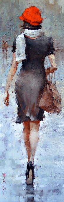 Galleries in Carmel and Palm Desert California - Jones & Terwilliger Galleries -Andre kohn