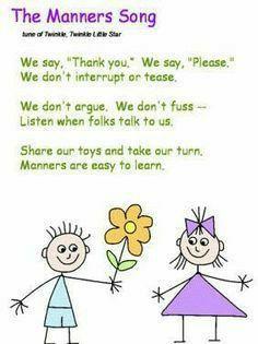 Kindergarten Songs, Preschool Songs, Preschool Classroom, Preschool Learning, Circle Time Ideas For Preschool, Manners Preschool, Transition Songs For Preschool, Toddler Circle Time, All About Me Preschool Theme