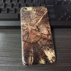 Find More Phone Bags & Cases Information about Slim Hard Case For iPhone 4s 5s 6s Interesting Natural Tree Wooden Pattern Plastic PC Back Phone Cases Coque,High Quality phone case for htc,China case mp3 Suppliers, Cheap phone holder case from Case4u Group on Aliexpress.com