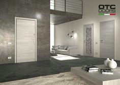 Security doors in modern beautifull houses