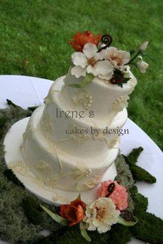fondant cakes on Pinterest Hello Kitty Cake, Cake Boss ...