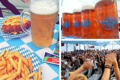 9 reasons to get excited about Derby's German Bierfest