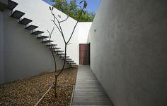 Aranya House / Modo designs