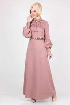 Tesettür Elbise - Tesettür Elbise Modelleri ve Fiyatları İstanbul