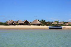 Azura Benguerra Island Luxury Eco Retreat Boutique Retreats, Holiday Destinations, Tanzania, Things To Come, Ocean, Island, Beautiful Scenery, Architecture, Luxury
