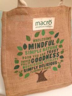 woolworths macro bag - Google Search