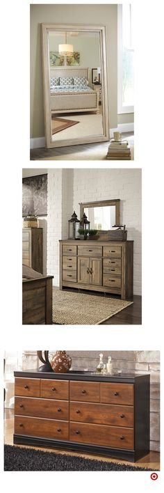 Shop Target for dresser mirror you will love at great low prices. Free shipping on orders of $35+ or free same-day pick-up in store.