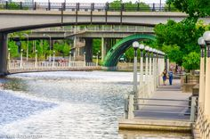 The Rideau Canal, Ontario's only UNESCO World Heritage Site as seen from downtown Ottawa, Canada. Ottawa Events, Ottawa Canada, World Heritage Sites, Summer 2016, Milwaukee, Montreal, Ontario, Places Ive Been, Photo Shoot