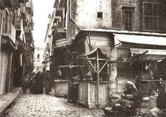Murcia, Alicante, Spain, Plaza, Trench, Nostalgia, Valencia Spain, Old Photography, Antique Photos