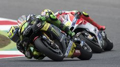 From Vroom Mag... Pol Espargaro confidently close day one in Mugello