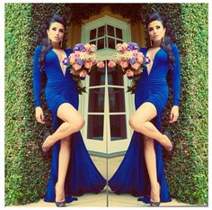 #womancrushwednesday We all know we'd wear this to the grocery store if we could... By Michael Costello